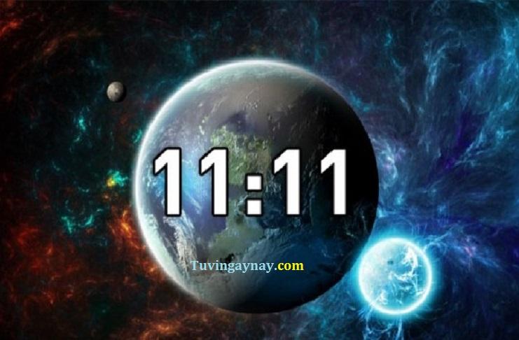 11 giờ 11 phút trên đồng hồ: Thời khắc quan trọng, mang nhiều ý nghĩa