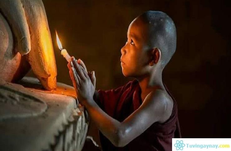 Những con giáp này có mối thâm duyên với nhà Phật