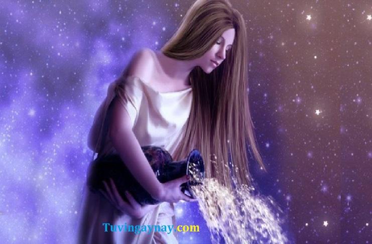 Tính cách Bảo Bình nữ: Những điều bạn chưa biết về chòm sao này