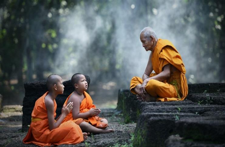 Bài học Đức Phật dạy cách đối mặt với kẻ tiểu nhân ai cũng cần ghi nhớ