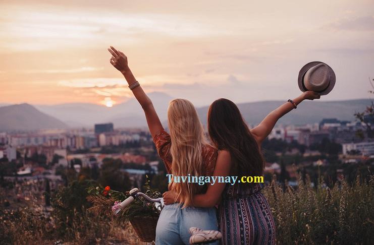 Top 5 cặp đôi chòm sao thân nhau, tình bạn bè nhiều khi hơn cả ruột thịt