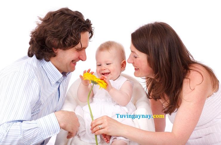 Chồng Đinh Sửu 1997 vợ Mậu Dần 1998 sinh con năm nào tốt, hợp tuổi?