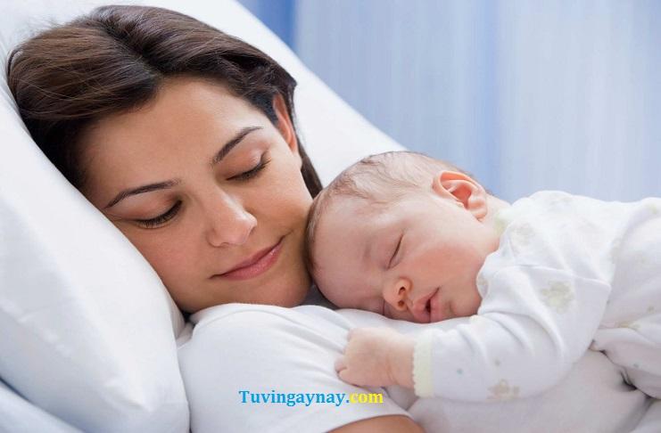 Cha mẹ tuổi nào không nên sinh con năm 2022 Nhâm Dần?