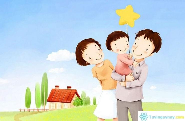Chồng Tân Tỵ 2001 vợ Tân Tỵ 2001 có nên sinh con năm 2021?
