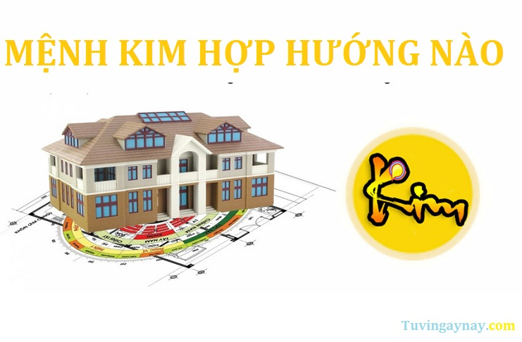 Người mệnh Kim xây nhà, mua nhà hướng nào tốt, nhanh chóng phát tài?