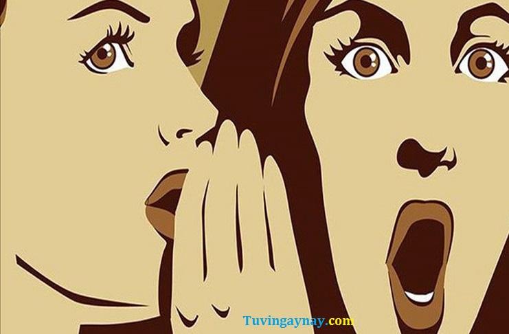 Những cách nói chuyện khiến khẩu nghiệp chất chồng