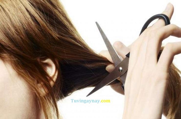 Vì sao nên kiêng cắt tóc vào những ngày đầu tháng đầu năm?