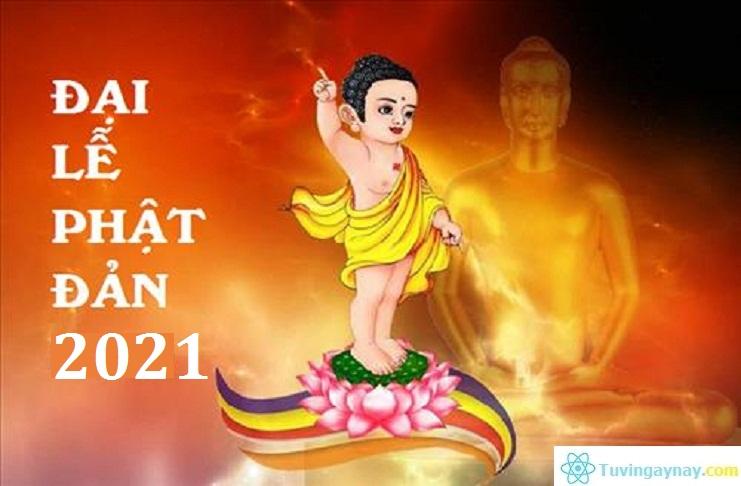 Lễ Phật đản là ngày gì? Lễ Phật đản năm 2021 là rơi vào ngày nào?