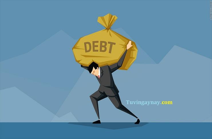 Có nợ không trả tự hóa vận hèn, phải hối hận hết kiếp này tới kiếp khác