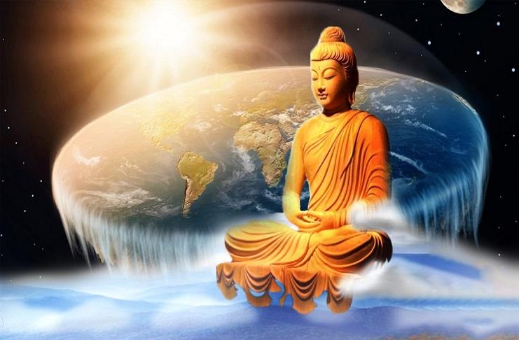 Lời Phật dạy về hơn thua: Người càng khôn ngoan càng giỏi nhẫn nhịn