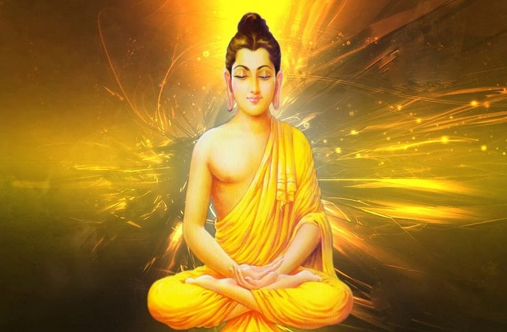 Lời Phật dạy về chữ tham, lòng tham và nỗi khổ vì tham