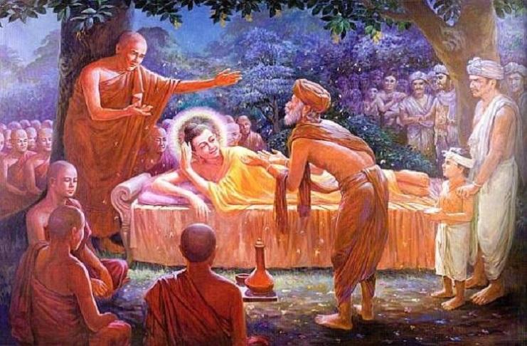 Ngày Đức Phật nhập cõi Niết bàn là vào ngày nào, ở đâu?