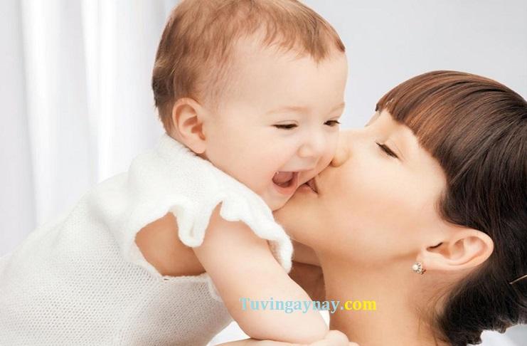 Chồng Canh Thìn 2000 vợ Nhâm Ngọ 2002 có nên sinh con năm 2021?