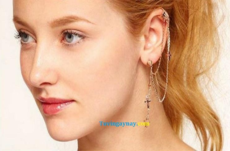Xem tướng tai cao hơn mắt ở đàn ông và phụ nữ nói lên điều gì?