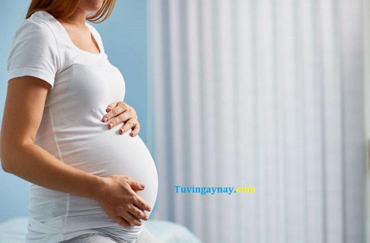 Thai Thần là gì? Tại sao phụ nữ nên kiêng báo tin vui trong 3 tháng đầu?