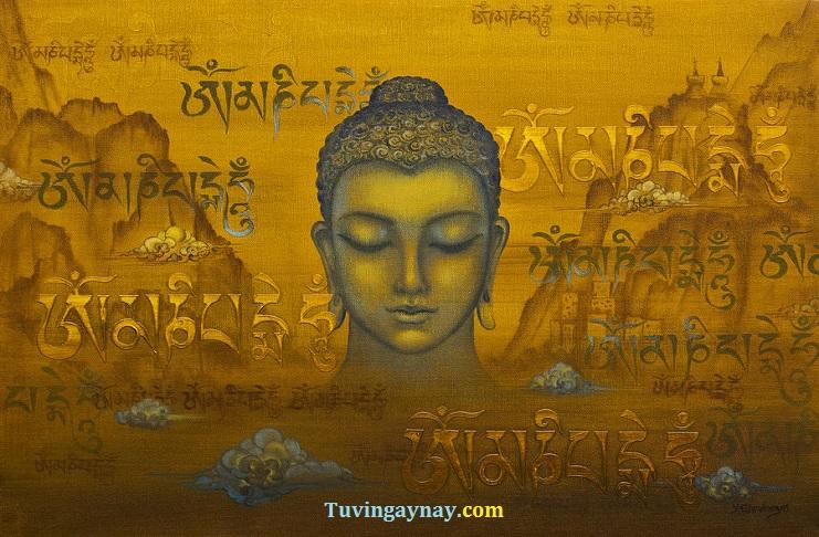 Om Mani Padme Hum: Thần chú uy lực nhất cầu Quán Thế Âm Bồ Tát