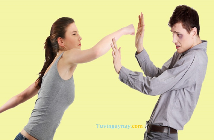 Xem tướng đàn ông nhu nhược, yếu đuối, phụ nữ nên tránh