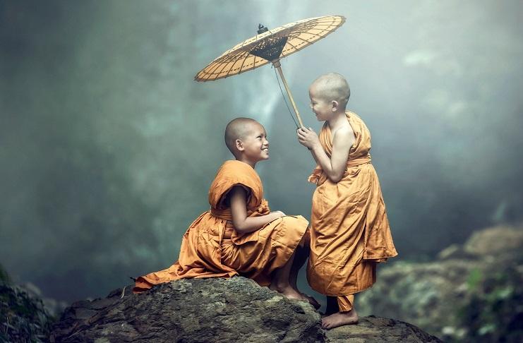 Điều 12 con giáp nên làm trong dịp lễ Phật đản để gặp nhiều may mắn